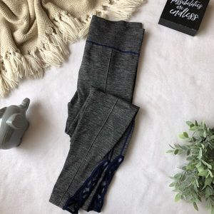 Feathers Maternity Leggings
